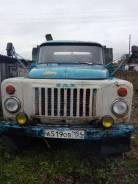 ГАЗ 53. Продается газ 53, 2 500 куб. см., 3 000 кг.
