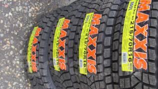 Maxxis SS-01 Presa SUV. Зимние, без шипов, без износа, 4 шт
