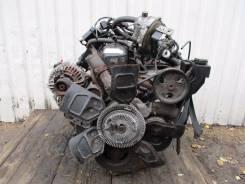 Двигатель в сборе. Jeep Grand Cherokee Jeep Cherokee Jeep Wrangler