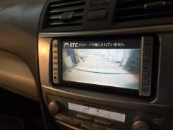 Камера заднего вида. Toyota Camry, ACV40 Двигатель 2AZFE