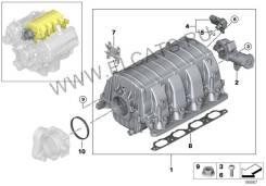 Коллектор. BMW 7-Series