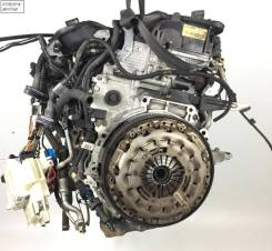 ДВС (Двигатель) N47D20A на BMW 3-series (E90/E91)