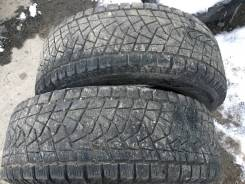 Bridgestone Blizzak. Всесезонные, износ: 20%, 2 шт