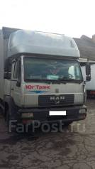 MAN LE. Продам ман 12.220 6 тн. 47куб. м, 4 780 куб. см., 6 000 кг.