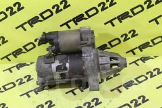 Стартер. Honda Stream, RN2, RN1 Двигатель D17A