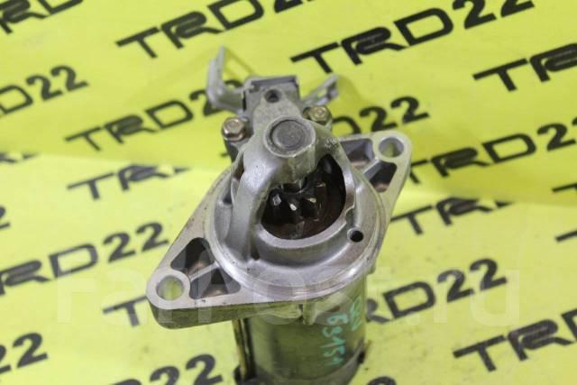 Стартер. Honda CR-V, RD1, RD2, ERD1, GFRD1, GFRD2 Двигатель B20B