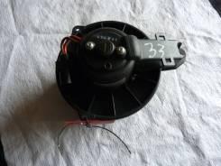 Мотор печки. Audi A6, C5