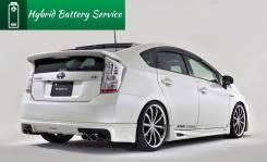 Высоковольтная батарея. Toyota Prius, ZVW30, ZVW30L Toyota Estima Toyota Alphard