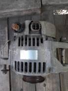 Генератор. Toyota Allex, NZE121 Двигатель 1NZFE