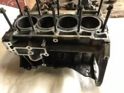 Блок цилиндров. Nissan Qashqai Двигатель MR20DE