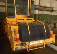 Sakai SW800. Продается тандемный каток , 11 тонн, Саранск, 2008 г. в.