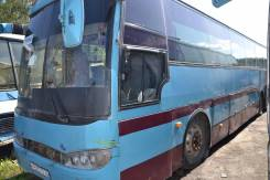 Daewoo BH120. Продается автобус, 3 000 куб. см., 43 места