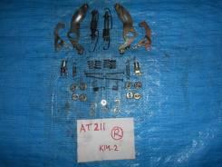 Механизм ручника (комплект на 2 ступицы) Toyota Carina