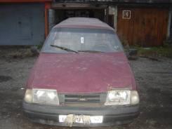 ИЖ 21261 Фабула. 2106