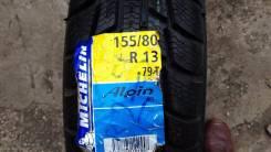 Michelin Alpin A3, 155/80 R13 79T