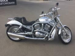 Harley-Davidson V-Rod VRSCA. 1 100 куб. см., исправен, птс, с пробегом
