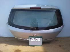 Крышка багажника со стеклом Opel Astra H 04-11 гг; хетчбэк; 5 дверей;. Opel Astra Family Opel Astra A16LET, A16XER, A17DTJ, A17DTR, A18XER, Z12XEP, Z1...