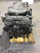 Двигатель в сборе. Infiniti FX35