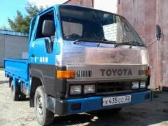 Toyota Toyoace. Продается грузовик Тойота Таун Айс, 2 500 куб. см., 1 500 кг.