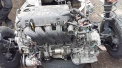 АКПП. Toyota Succeed, NCP50 Toyota Probox, NCP50, NCP50V Двигатель 2NZFE