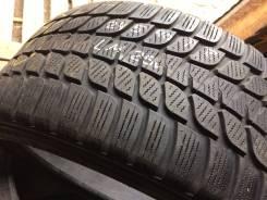 Bridgestone Blizzak LM-25. Зимние, без шипов, износ: 30%, 1 шт