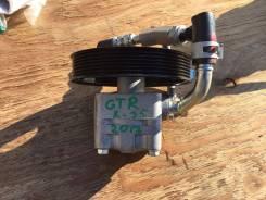 Гидроусилитель руля. Nissan GT-R, R35 Двигатель VR38DETT