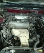 Двигатель в сборе. Toyota: Camry, Mark II Wagon Qualis, MR2, Camry Gracia, Solara, Harrier, Celica, Scepter Двигатель 5SFE