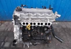 Двигатель в сборе. Kia Rio, FB, UB Двигатели: G4FC, G4FA, G4LC