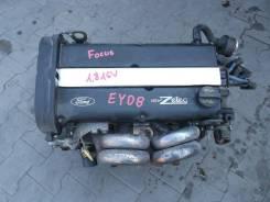 Двигатель в сборе. Ford Focus Двигатели: ZETECSE, TIVCT