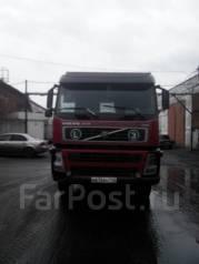 Volvo FM. -400, 12 780 куб. см., 25 000 кг.