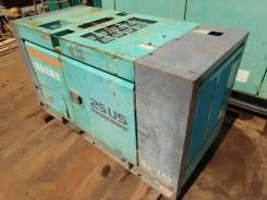 Дизель-генераторы. 2 179 куб. см.