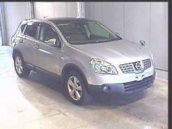 Nissan Dualis. KNJ10, MR20DE