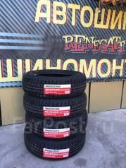 Bridgestone Blizzak Revo GZ. Зимние, 2017 год, без износа, 4 шт