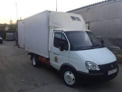ГАЗ Газель. ГАЗ 3302 рефрижератор с печкой и холодильником, 2012г. в., 2 900 куб. см., 1 500 кг.