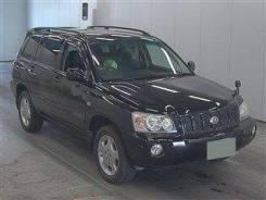 Toyota Kluger V. MCU25, 1MZFE