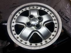 Honda Mugen. 6.0x15, 4x100.00, ET38