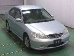Honda Civic. ES3, D17A