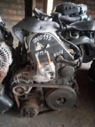 Компрессор кондиционера. Honda Stream, RN2, RN1 Двигатель D17A