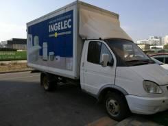 ГАЗ Газель Бизнес. Продается Газель, 2 500 куб. см., 2 500 кг.