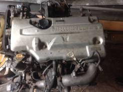 Двигатель в сборе. Mitsubishi Fuso Mitsubishi Canter, TYBFB83BG4DU137 Двигатель 4M423AT2