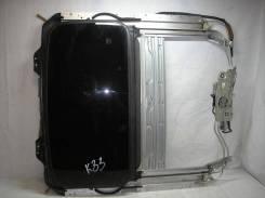 Механизм люка крыши Honda Accord 7 (CL)