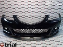 Бампер Mazda, Atenza Sport,Atenza,6, передний