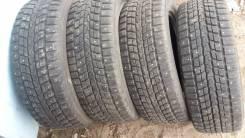 Dunlop SP Winter ICE 01. Зимние, шипованные, 2015 год, 5%, 4 шт
