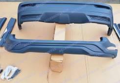 Обвес кузова аэродинамический. Lexus NX200, ZGZ10, ZGZ15 Lexus NX200t, AGZ15L, AGZ10, ZGZ15L, AGZ15 Lexus NX300h, ZGZ15L, AGZ15L, AYZ10, AYZ15
