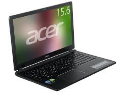 """Acer Aspire V5-572G-73536G50akk. 15.6"""", 2,0ГГц, ОЗУ 6144 МБ, диск 500 Гб, WiFi, Bluetooth, аккумулятор на 4 ч."""