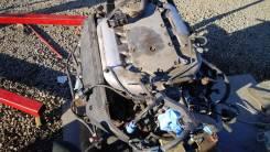 Раздаточная коробка. Acura MDX Honda MDX, YD1 Двигатель J35A