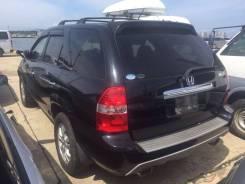 Дверь багажника. Honda MDX, CBA-YD1, UA-YD1, YD1 Acura MDX Двигатель J35A
