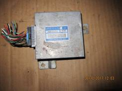 Блок управления автоматом. Mitsubishi Pajero iO, H76W, H66W