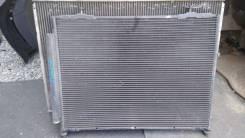 Радиатор кондиционера. Acura MDX Honda MDX, YD1, CBAYD1, UAYD1 Двигатель J35A