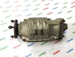 Катализатор. Honda Legend, KB1 Acura RL Двигатель J35A8